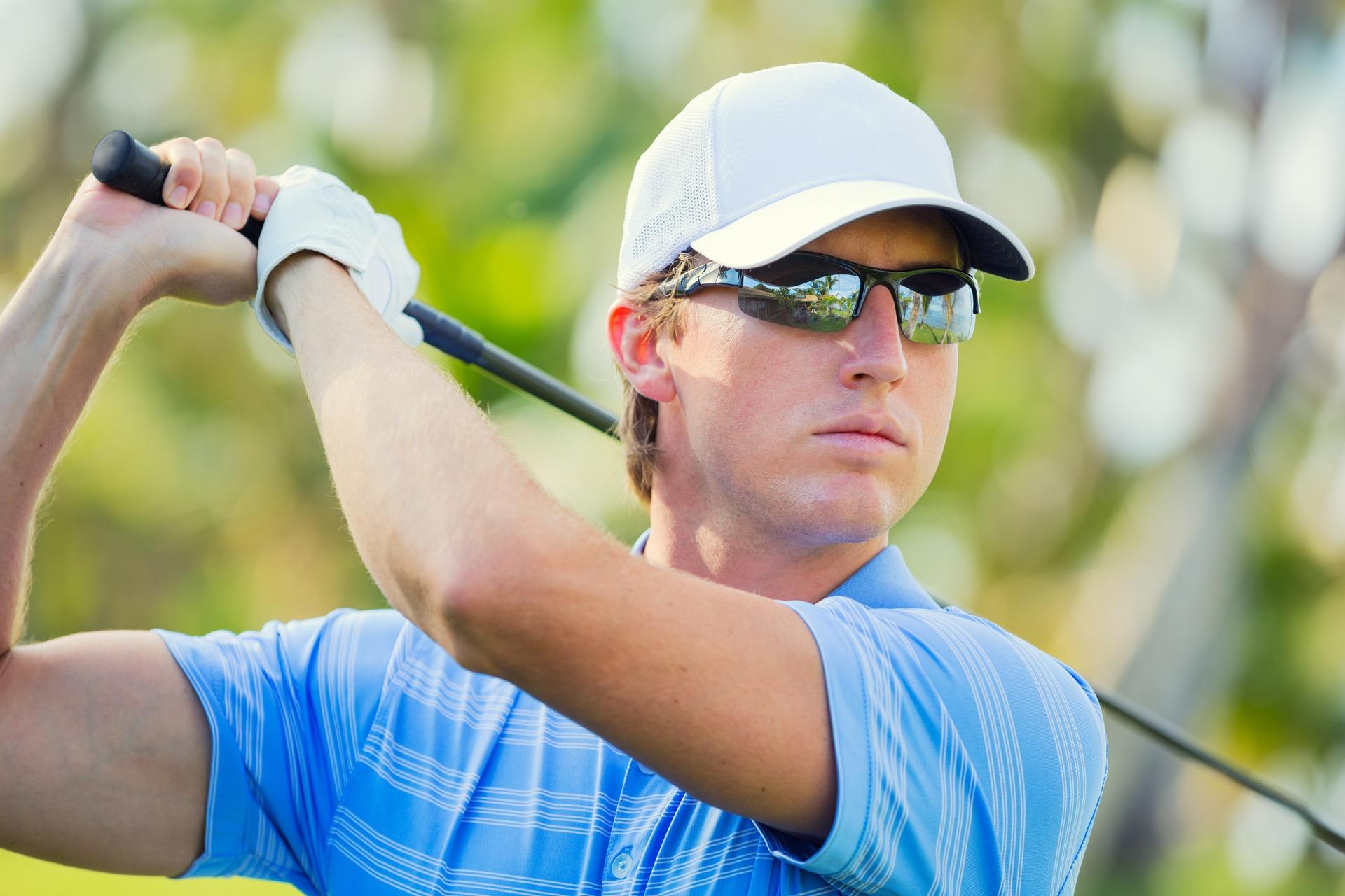 Golfbrillen