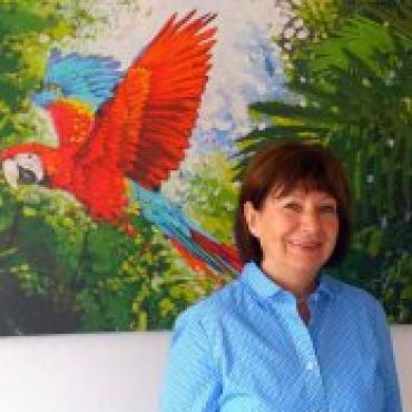 Rosemarie van der Beesen