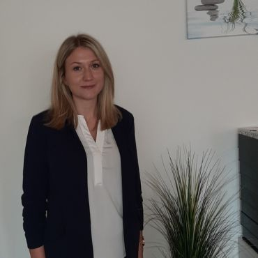 Frau Mesenzew