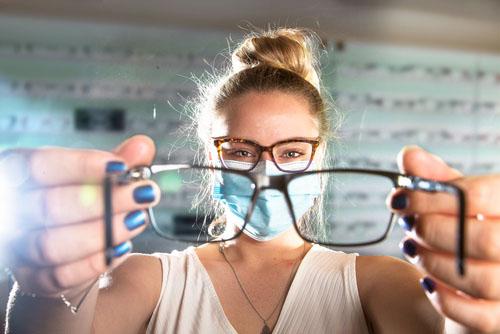 Ihr Optiker In Ihrer Nahe 1 2 3 Brille Brillen Kontaktlinsen